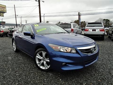 2011 Honda Accord for sale in Lakewood, NJ