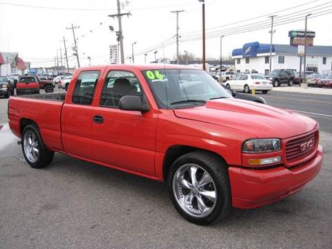 2006 GMC Sierra 1500 for sale in Lakewood, NJ