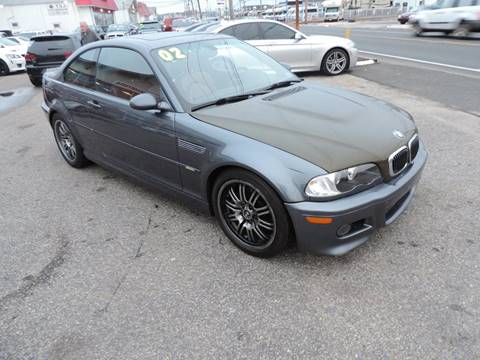 2002 BMW M3 for sale in Lakewood, NJ