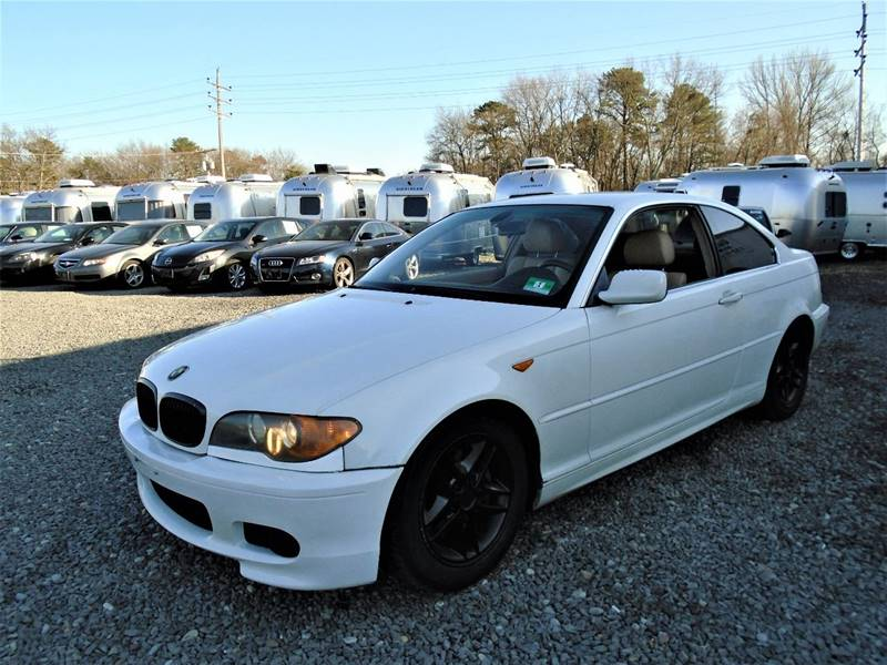 2004 Bmw 3 Series 325Ci 2dr Coupe In Lakewood NJ - Auto Headquarters ...