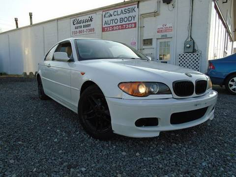2004 BMW 3 Series for sale in Lakewood, NJ