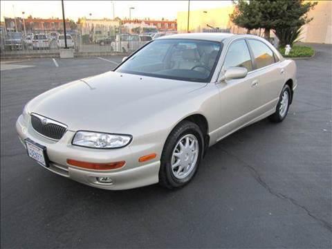 1996 Mazda Millenia for sale at PRICE TIME AUTO SALES in Sacramento CA
