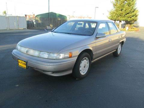 1994 Mercury Sable for sale at PRICE TIME AUTO SALES in Sacramento CA