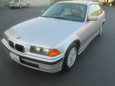 1999 BMW 3 Series for sale at PRICE TIME AUTO SALES in Sacramento CA