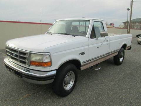 1997 Ford F-250 for sale at PRICE TIME AUTO SALES in Sacramento CA