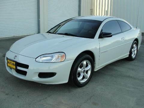 2001 Dodge Stratus for sale at PRICE TIME AUTO SALES in Sacramento CA