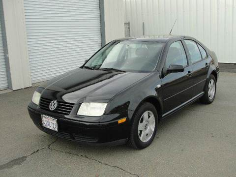 2001 Volkswagen Jetta for sale at PRICE TIME AUTO SALES in Sacramento CA