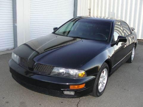 2002 Mitsubishi Diamante for sale at PRICE TIME AUTO SALES in Sacramento CA