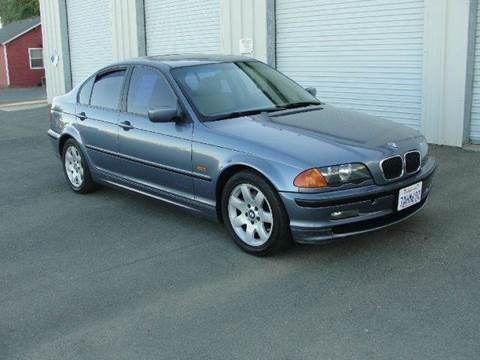 2001 BMW 3 Series for sale at PRICE TIME AUTO SALES in Sacramento CA