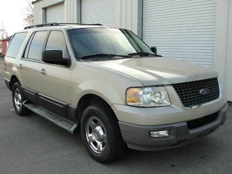 2006 Ford Expedition for sale at PRICE TIME AUTO SALES in Sacramento CA
