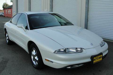 oldsmobile aurora for sale in sacramento ca price time auto sales oldsmobile aurora for sale in