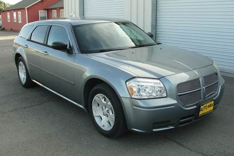 2006 Dodge Magnum for sale at PRICE TIME AUTO SALES in Sacramento CA