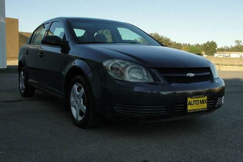 2008 Chevrolet Cobalt for sale at PRICE TIME AUTO SALES in Sacramento CA