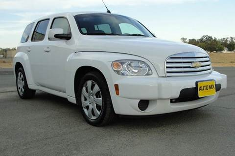 2011 Chevrolet HHR for sale at PRICE TIME AUTO SALES in Sacramento CA