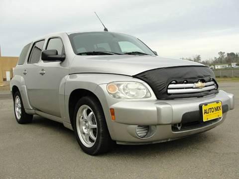 2006 Chevrolet HHR for sale at PRICE TIME AUTO SALES in Sacramento CA