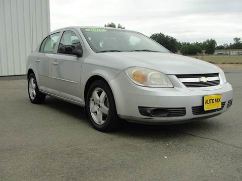 2005 Chevrolet Cobalt for sale at PRICE TIME AUTO SALES in Sacramento CA