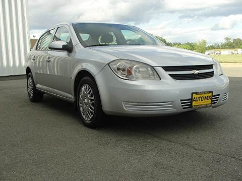 2009 Chevrolet Cobalt for sale at PRICE TIME AUTO SALES in Sacramento CA
