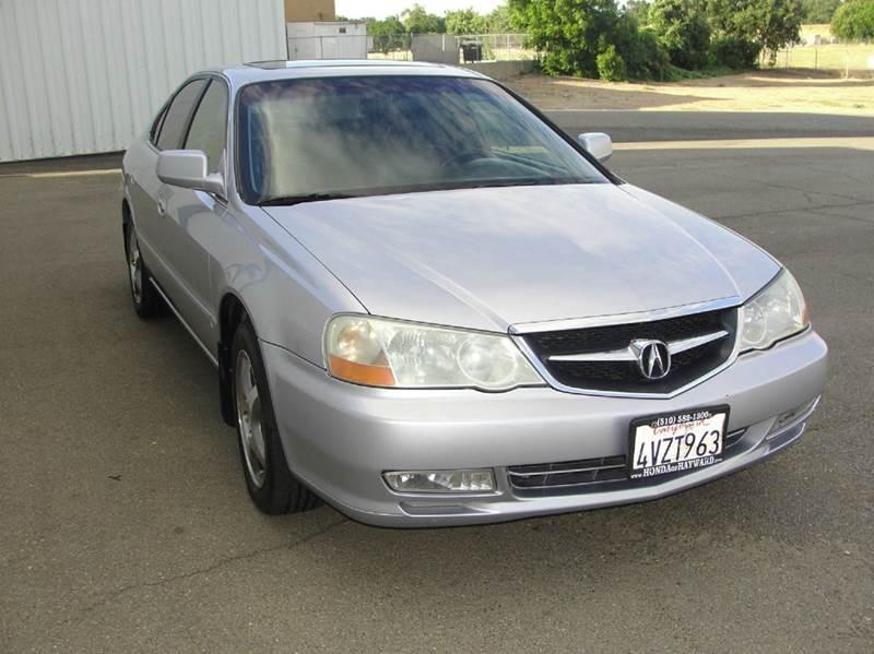 2002 Ford Crown Victoria - Yuba City, CA SACRAMENTO CALIFORNIA Sedan Acura Yuba City on
