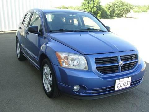 2007 Dodge Caliber for sale at PRICE TIME AUTO SALES in Sacramento CA