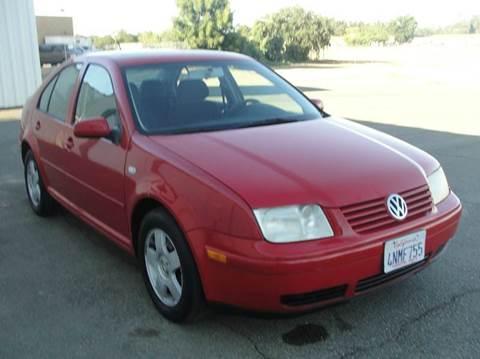 2000 Volkswagen Jetta for sale at PRICE TIME AUTO SALES in Sacramento CA