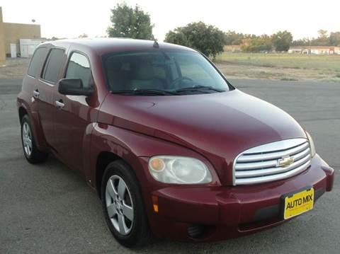 2007 Chevrolet HHR for sale at PRICE TIME AUTO SALES in Sacramento CA