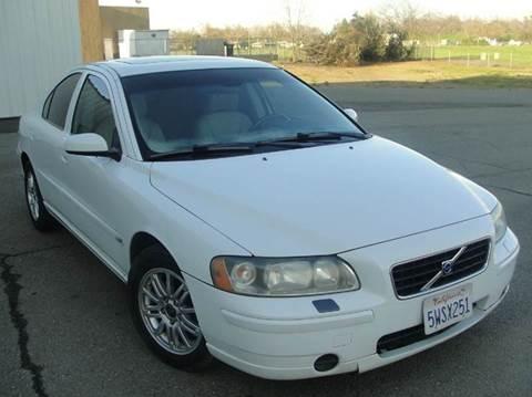 2005 Volvo S60 for sale at PRICE TIME AUTO SALES in Sacramento CA