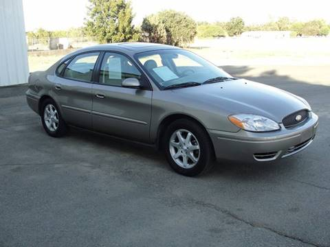 2006 Ford Taurus for sale in Yuba City, CA