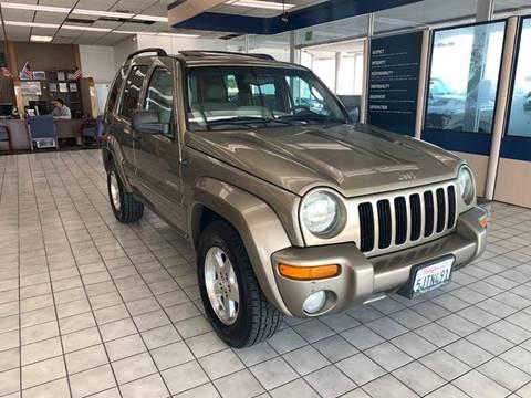2004 Jeep Liberty for sale in Sacramento, CA