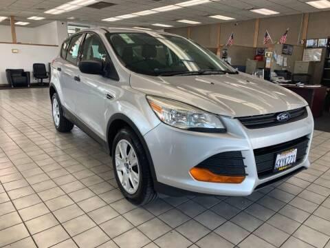 2013 Ford Escape for sale at PRICE TIME AUTO SALES in Sacramento CA