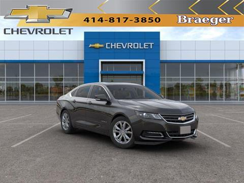 2019 Chevrolet Impala for sale in Milwaukee, WI