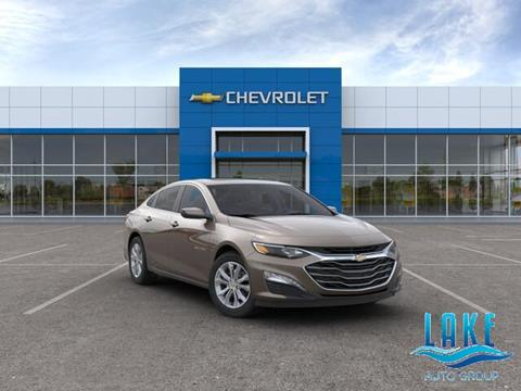 2020 Chevrolet Malibu for sale in Milwaukee, WI