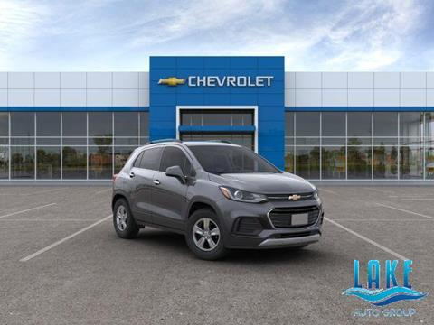 2019 Chevrolet Trax for sale in Milwaukee, WI