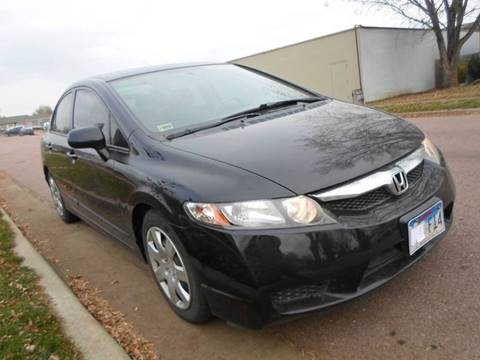 2009 Honda Civic for sale in Sioux Falls, SD