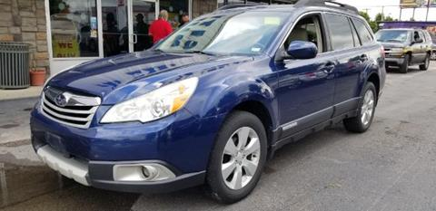 2011 Subaru Outback for sale in Lexington, KY