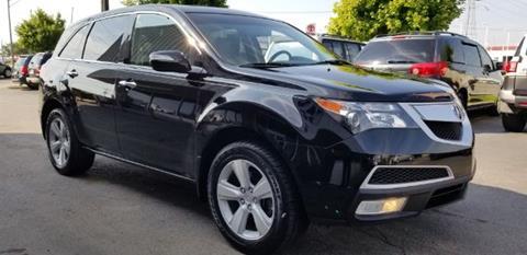 Mdx For Sale >> Acura Mdx For Sale In Lexington Ky Tri City Auto Mart