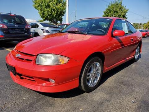 2003 Chevrolet Cavalier for sale in Lexington, KY