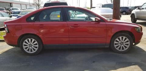 2005 Volvo S40 for sale at Tri City Auto Mart in Lexington KY