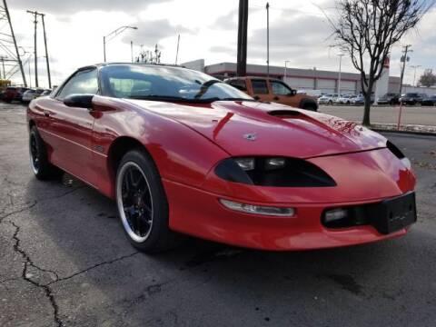 1994 Chevrolet Camaro for sale at Tri City Auto Mart in Lexington KY
