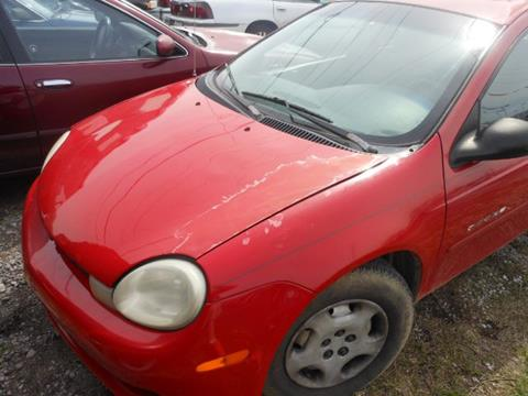 2001 Dodge Neon for sale in Lexington, KY