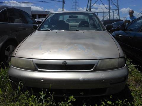 1996 Nissan Altima for sale in Lexington, KY