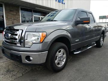 2011 Ford F-150 for sale in Lexington, KY