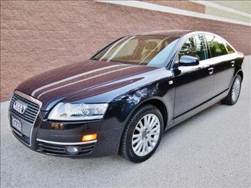2007 Audi A6 for sale in Elmhurst, IL