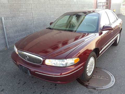 2001 Buick Century for sale in Island Park, NY