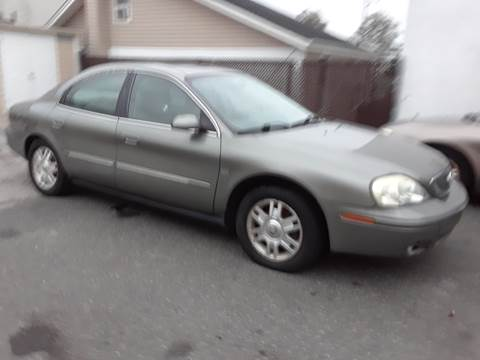 2004 Mercury Sable for sale in Island Park, NY