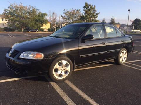 2005 Nissan Sentra for sale in Island Park, NY