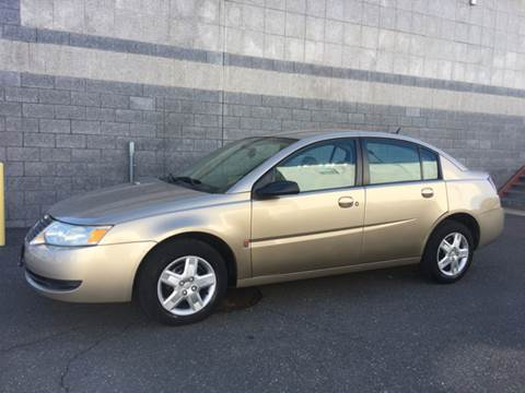 2006 Saturn Ion for sale in Island Park, NY