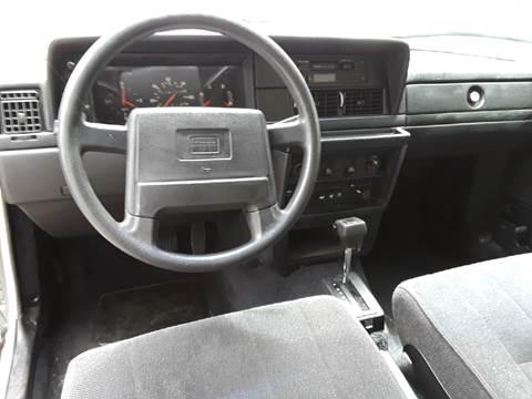 1990 Volvo 240 DL 4dr Sedan In Island Park NY - Autos Under 5000 + JR Transporting