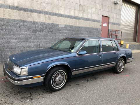 1990 Buick Electra for sale in Island Park, NY