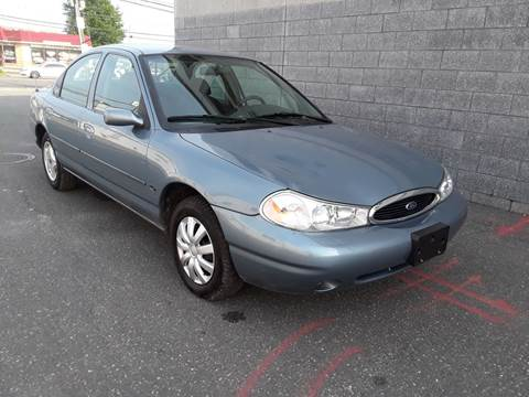 1999 Ford Contour for sale in Island Park, NY