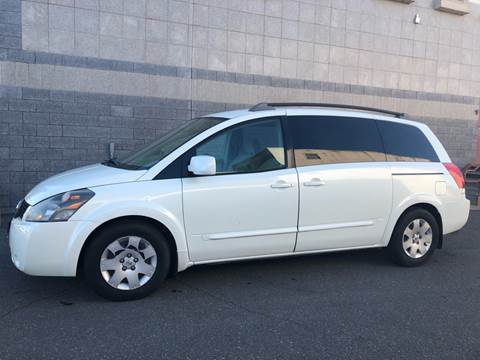 2005 Nissan Quest for sale in Island Park, NY